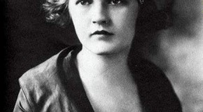 The First Flapper: Zelda Fitzgerald
