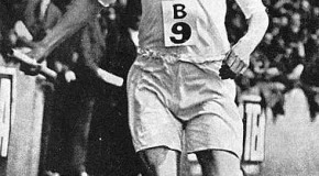 The Heroic Death of Chariots of Fire's Eric Liddell