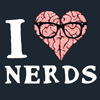 I Heart Nerds