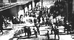 The Ponce Massacre