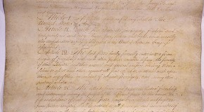 The Articles of Confederation: The Constitution Before the Constitution