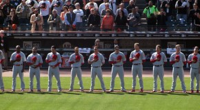 The Story of the U.S. National Anthem and How It Became Part of the National Pastime