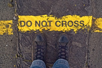 do-not-cross