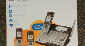 AT&T's Connect to Cell Home Phone System