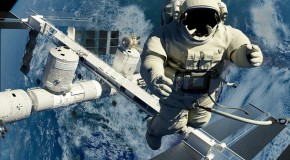How Do Astronauts Go to the Bathroom in Space?