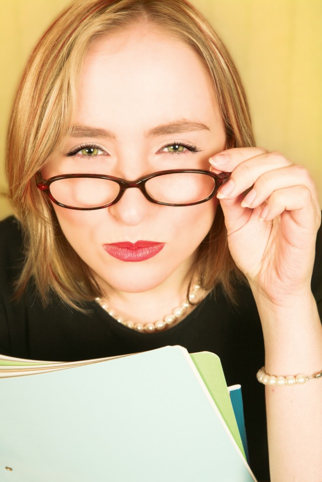 Why Squinting Helps You See Better