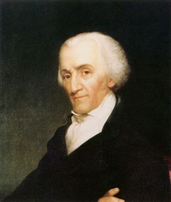 Elbridge-gerry
