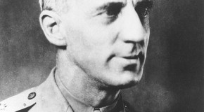 Smedley Butler and the Business Plot