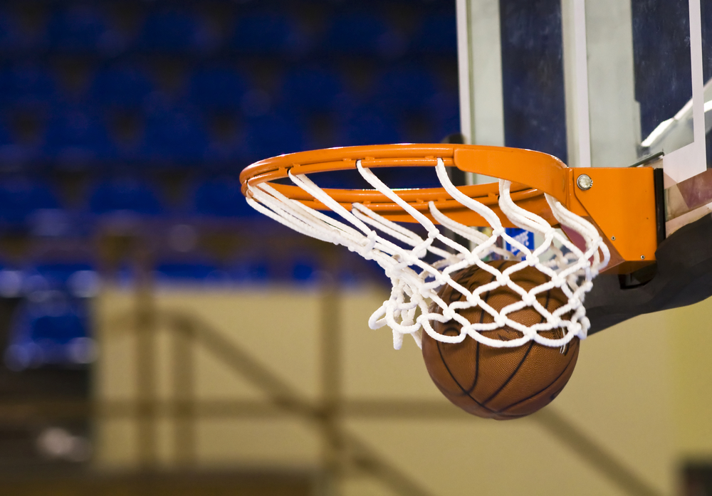 cutting the nets the origin of a college basketball tradition