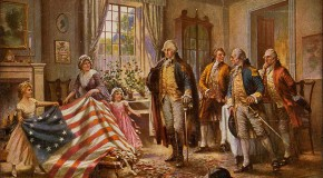 This Day in History: January 1st- Betsy