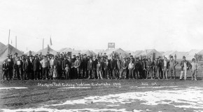 The Ludlow Massacre