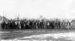 The Ludlow Massacre