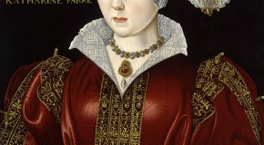 The Wives of King Henry VIII, Part Two