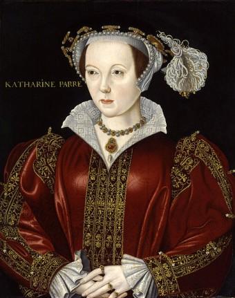 Catherine_Parr