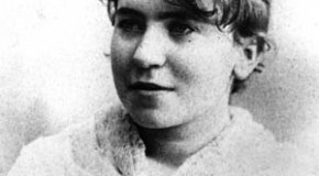 The Remarkable Emma Goldman