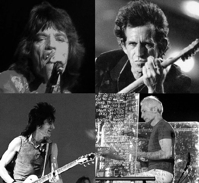 history of rolling stones When the rolling stones arrived in havana, cuba to play, an estimated 500,000 cuban rock and roll fans attended their concert this event not only placed an indelible mark on music history but on.