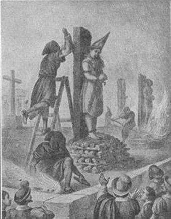 Execution_of_Mariana_de_Carabajal