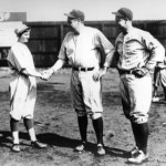 Jackie-Mitchell-shaking-hands-with-babe-ruth-340x284