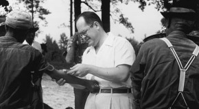 The True Story Behind The Appalling Tuskegee Syphilis Experiment