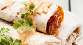 The History of Burritos