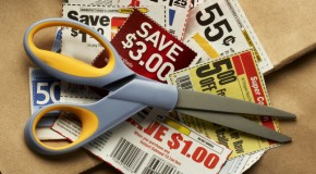 Why Coupons Sometimes Say They are Worth a Fraction of a Penny