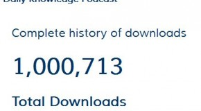 One Million Downloads