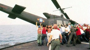 The Last Gasp of the Vietnam War: Operation Frequent Wind