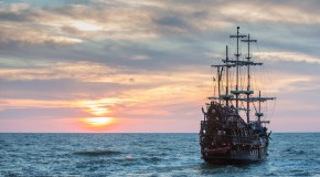 Why the Speed of Seafaring Vessels is Measured in Knots