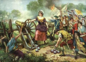 women-american-revolution