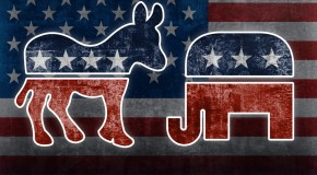 How a Donkey and an Elephant Came to Represent Democrats and Republicans