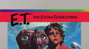 Buried in the Desert: E.T. and One of the Biggest Video Game Flops of All-Time