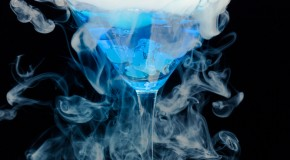 The Good and the Bad of Vaporizing and Inhaling Alcohol