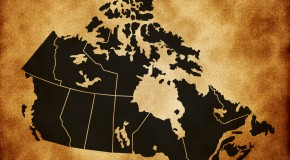 The Origins of the Names of Canada's Provinces and Territories
