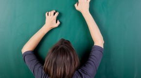 Why Do Fingernails on a Chalkboard or Scraping on a Plate Make Us Cringe?