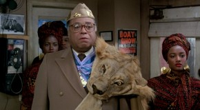 "The King and Queen on ""Coming to America"" Did the Voices for the King and Queen on the Lion King"