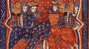 The Curious Relationship Between Richard the Lionheart and King Philip II of France