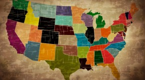 The Origins of the Names of the 50 U.S. States