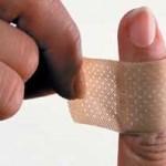 wbBandaid-Finger