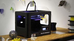 The Basics of 3D Printing