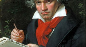 Was Beethoven Really Deaf When He Wrote All His Music?