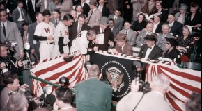 How Dwight D. Eisenhower Playing Semi-Pro Baseball for a Handful of Games Nearly Changed American History