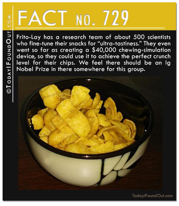Frito Genius