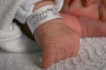 baby-wrist