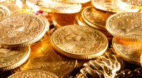 """The Origin of the Phrase """"Coin a Phrase"""""""