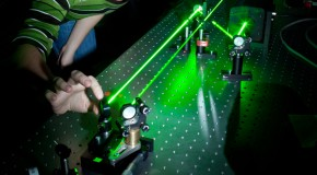 How Lasers Work and Who Invented Them
