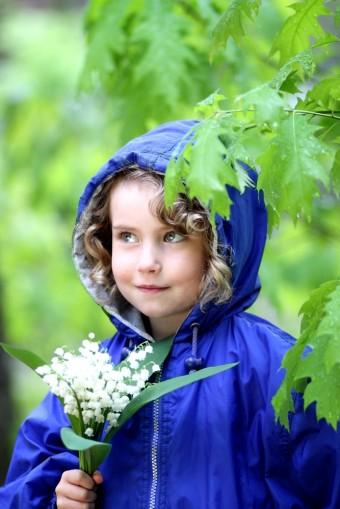 little-girl-in-rain-jacket