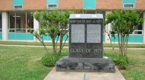 The Jackson State Massacre of 1970
