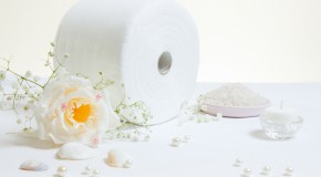 Why is Toilet Paper Always White?