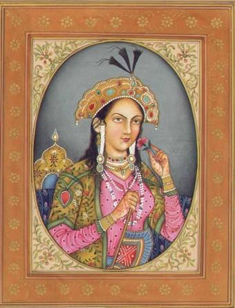 Mumtaz_Mahal