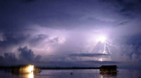 Relámpago del Catatumbo – The Eternal Lightning